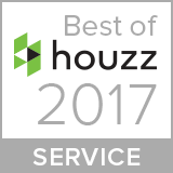Best of Houzz 2017 Service